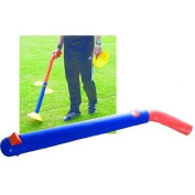 Conechamp Easy Way To Collect, Stack, and Store Sports Marker Cones