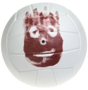 Wilson Mr.Wilson (Cast Away) Beach Volleyball - White