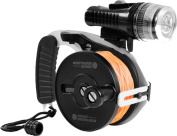 Northern Diver Reel and Torch