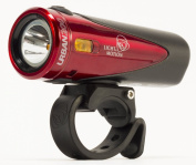 Light and Motion Urban 200 Bike Handlebar Light - Ruby