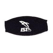 IST Neoprene Mask Strap Cover - Black