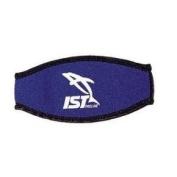 IST Neoprene Mask Strap Cover - Blue
