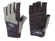 Gul Neoprene Dinghy Sailing Canoe Kayak Watersports Gloves Short Fingered Grip
