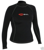 Gul Ladies Evotherm Long Sleeved Rash Vest