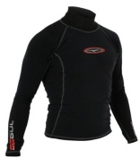 Gul Evotherm Thermal Long Sleeved Rash Vest