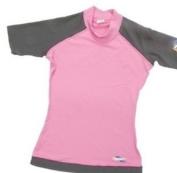 Jsport Women's Plain Sports Top Pink