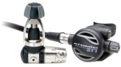 Atomic Aquatics ST1 Swivel First & Second Stage Regulator