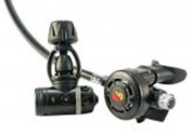 Dive Rite XT Scuba Diving Regulator