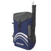 Sevylor Quickpak Carry Bag - Black/Dark Blue