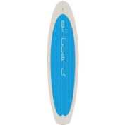 Airboard Basic Sup Inflatable Paddle Board - Grey