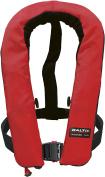 Baltic Winner 150N Automatic Lifejacket - Red, 40-150 Kg
