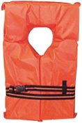 Absolute Outdoor Kent Youth Compliance PFD Type II Life Jacket