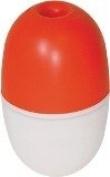 Red & White Marker Float