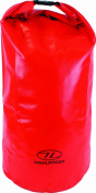Endurance Dry Bag, Orange- 44 Litres