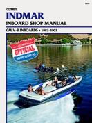 Clymer - Indmar Inboard Gm V8 Manual
