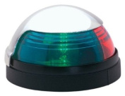 Attwood - Stainless Steel Deck Mount Navigation Light