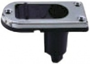 Perko - 1047P00Dp 2-Pin Plug-In Marine Light Base With Slide Base
