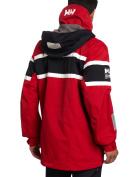 Helly Hansen Men's Salt Jacket - Coastal Sailing Jacket