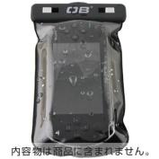 Overboard PSP/GPS Waterproof Tech Case - Black
