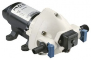 Flojet 3526-144A Water System Pump, 3.4 Bar, 11 LpM. Triplex with waterfilter