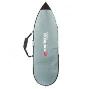 Northcore Addiction Shortboard/Fish Bag