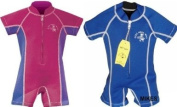 AQUA WAVE KIDS baby WETSUIT 6 MTHS TO 4 YEARS for swimming pool swim wet suit