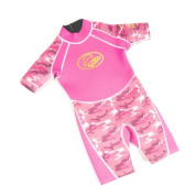 Surfit Girl's Shorty Wetsuit
