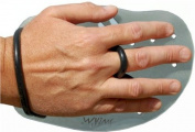 SWEAM swimming HAND PADDLES - for swim training use