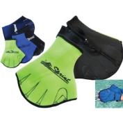Fingerless Gloves for Water Training