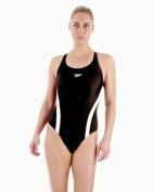 Speedo Women's Fluidfuse Pullback Swimsuit
