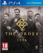 The Order: 1886 [Region 2] [Blu-ray]