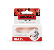 Alpine Work Safe Ear Plugs