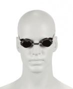 Speedo Swedish Mirror Kitbox Goggles Black