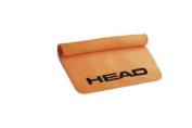 Head Pva Swim Towel - Orange, Size 18
