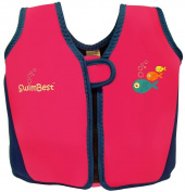 Swimbest Swim Jacket / Swim Vest - 18 months - 6 years - Various Colours