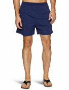 Maru Swimwear Men's Solid Short 41cm