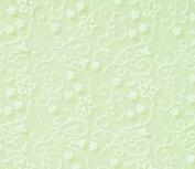 New Craceful Vines Fondant Imprint Mat 50cm X 50cm #75