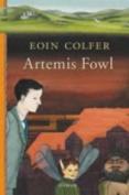 Artemis Fowl German [GER]