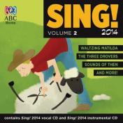 Sing 2014 CD 2 [Audio]