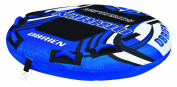 O'brien Screamer Inflatable Tow Tube - Multicoloured, Size 60
