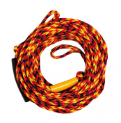 Jobe 4 Person Tube Rope - 17m