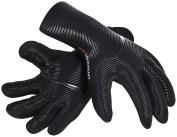 GUL Flexor 4mm Glove - Black/Red, X-Small