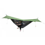 Exped Scout Hammock Combi, UL green hammock