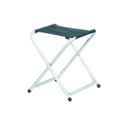 Outwell Yukon Hocker titanium camp stool