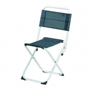 Outwell Northwest grey camp stool