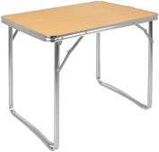 Trail Folding Table - Silver