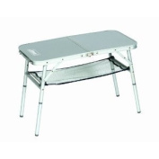 COLEMAN MINI FOLDING CAMPING TABLE LIGHTWEIGHT/COMPACT