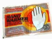 Mycoal hand warmers - 40 PAIRS
