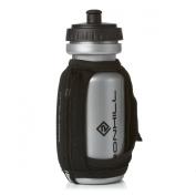 Ronhill Run Bottle - Black/Reflect, One Size