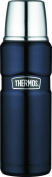 Thermos King 0,47 L blue thermos